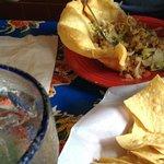Tortillas e taco