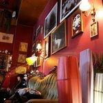 Gildas Rum interior