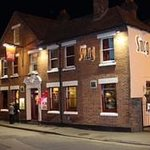 The High Wycombe Snug Bar.