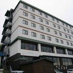Rebun Mitsui Kanko Hotel