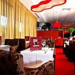 Le Restaurant La Rose des Vents
