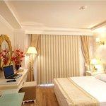 Photo de Bilem High Class Hotel