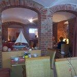 Pension Parkhotel Sassnitz Rugen