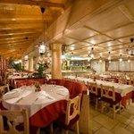 La nostra sala ristorante