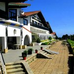 Gudamendi Hotel