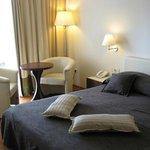 Villa Rosetta room