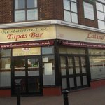 Latinos, 205 London Rd, Hadleigh, Essex. SS7 2RD