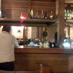 barman's pit