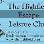The Highfield Leisure Club