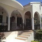 Amans Luxury Villa