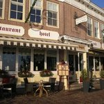 Photo of Restaurant Cafe van den Hogen