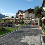Photo of Hotel Edelweiss - LareSpa