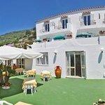 Photo de Hotel Casa La Vigna
