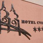 Hotel Cvilin Foto