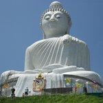 Big Buddha von Phuket