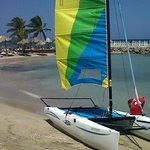 beach/ yacht