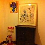 More handicraft works