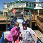 Everglades City Original Airboat Tour - March 2013