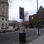 H10 London Waterloo: hôtel de qualité