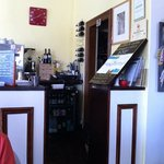 the Water of Leith Bistro