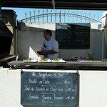 Grill du Restaurant