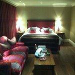 Room (suite) 32