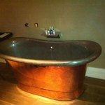 Wow bath