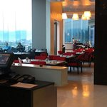 Hotel Novotel Lampung Foto