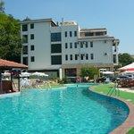 Photo de Regina Maria Spa Design Hotel