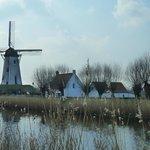 Photo de Canal Trip Bruges-Damme