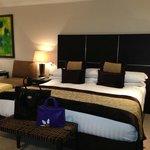Room 10 - Ultra comfy bed