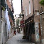 Doge Hotel  |  Santa Croce, Veneza
