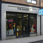 The Bakery Foto