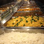 Saffron Indian Cuisine