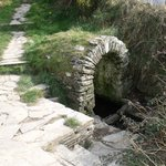 St Non's Chapel and Holy Well