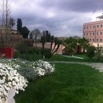 Giardino Domiziano