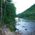 Sacco River