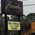 ‪Executive Inn Panama City Beach‬