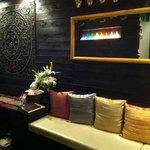 Inside Erawan.