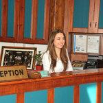 Sevin Pension Hotel