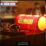 Φωτογραφία: Vargo Restaurant & Bar