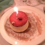Birthday Tiramisu!