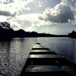 passeio pelo Rio Tupana