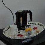 Coffee-Tea facilities