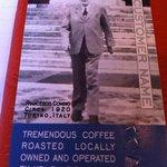 Francesco's Coffee Card