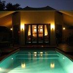 Bedouin Villa