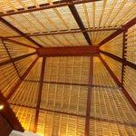 villa ceiling