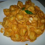 Tortellini amore delicious one of the best pasta dishes ever.