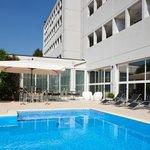 Summer-Swimming Pool