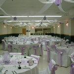 Aspen Room Banquet